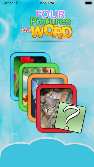 Vocabulary building-Puzzle Game