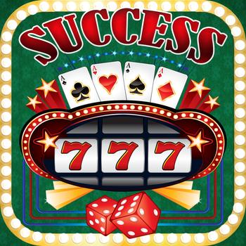 AAA Big Money Slots 遊戲 App LOGO-硬是要APP
