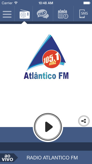 Atlântico FM