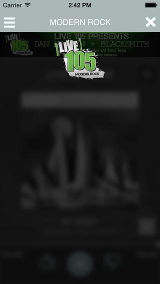 免費下載娛樂APP|LIVE 105 app開箱文|APP開箱王