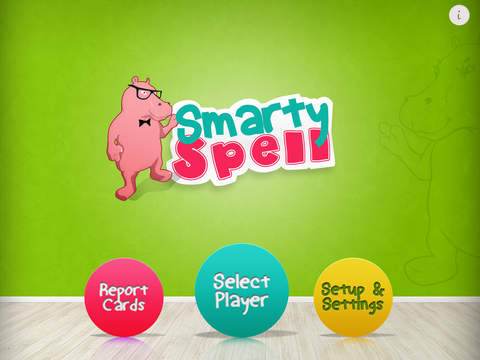 Smarty Spell
