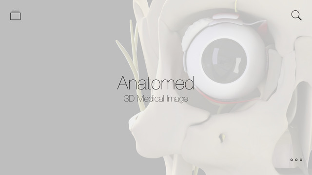 Anatomed - 3D Medical Image