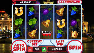 """""""""""` 2015 """"""""` AAA Super Spin Free Casino Slots Game"""