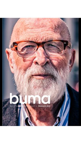 Buma Magazine