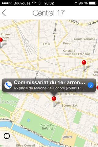 iphone Central 17 Screenshot 1