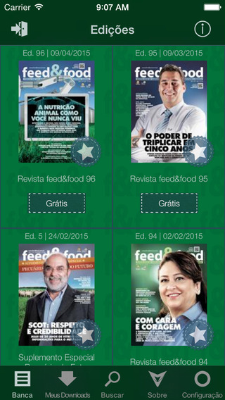 Revista Feed Food