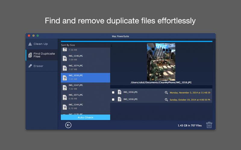 PowerSuite Screenshot - 3