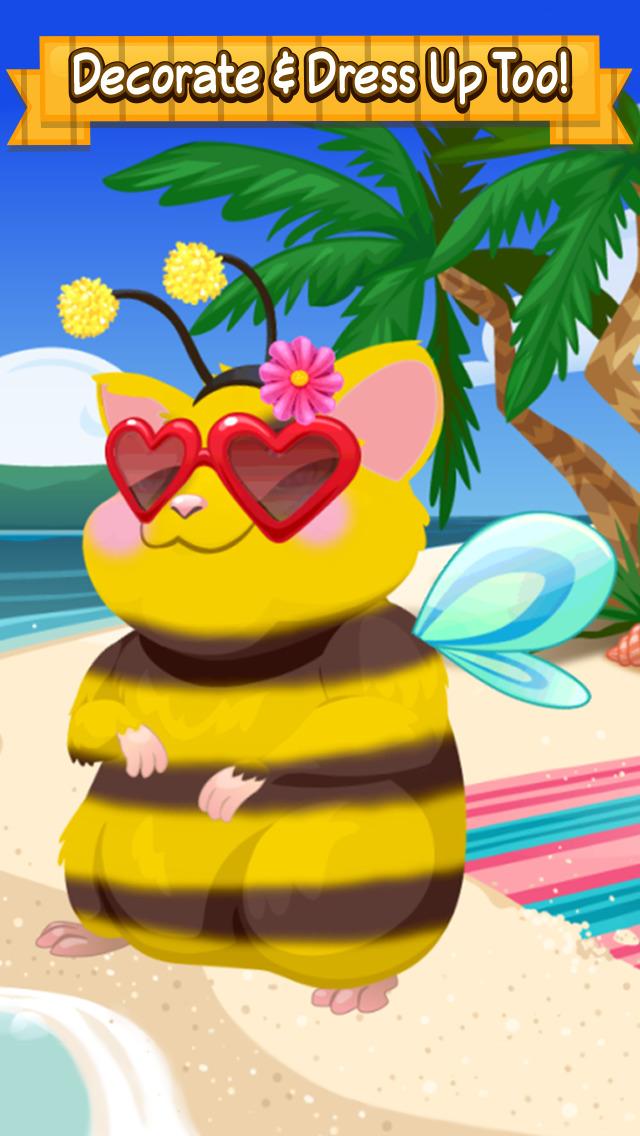 Sunnyville Pet Salon Dog Game – Play Free Fun Pets Hair Cut & Style Animal Spa Kids Games