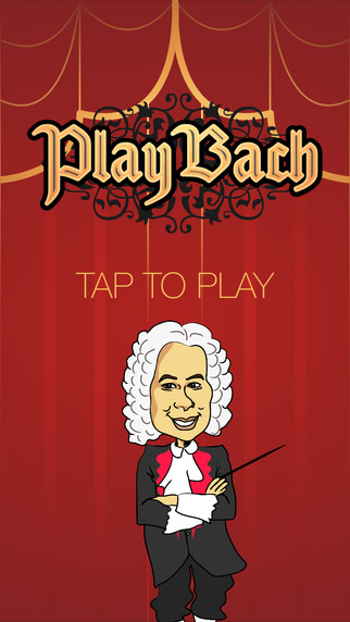 Play Bach: Follow the magic piano keys and save Classical Music