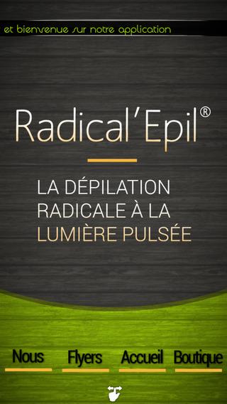 Radical'Epil