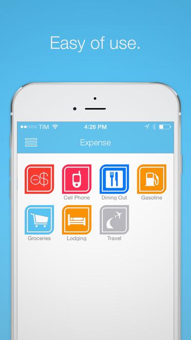 Finance PP iPhone Screenshot 4