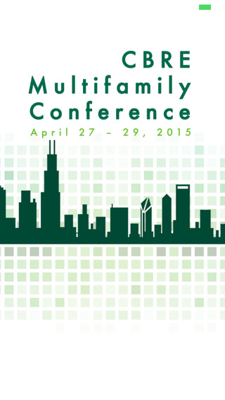 CBRE Multifamily Conference