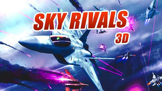 Sky Rivals 3D