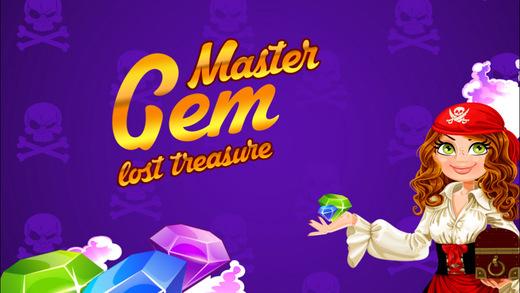 A Ace Gem Master Lost Treasure Slot-s Casino Pro