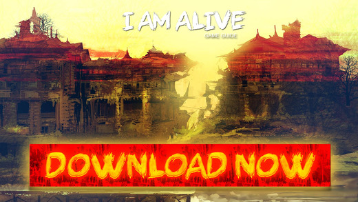 Game Pro - I Am Alive Version