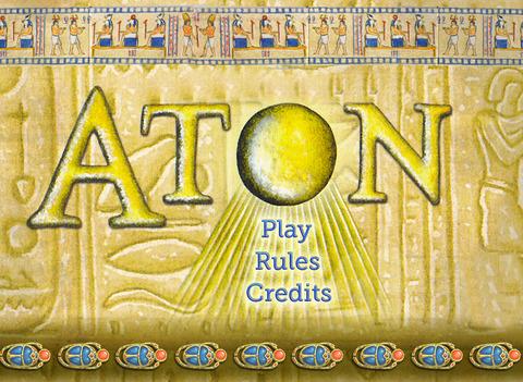 Aton : Strategy Game screenshot 3