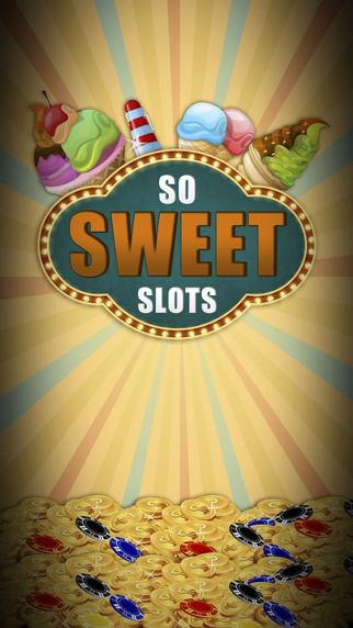 So Sweet Slots Pro