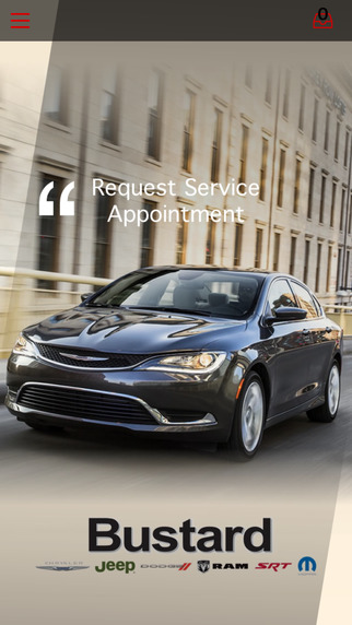 Bustard Chrysler
