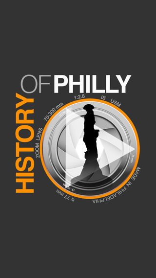 History of Philly