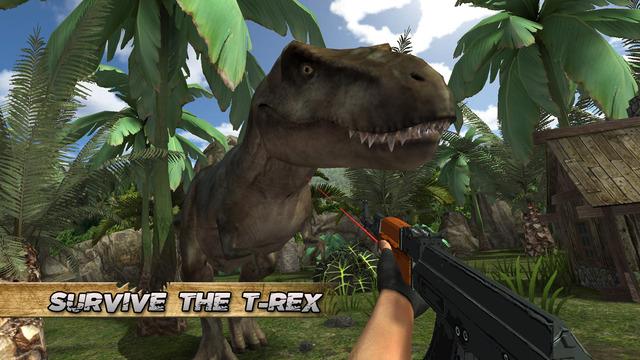 Jurassic Hunter - Primal Prey