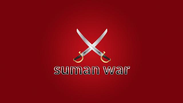 Suman War