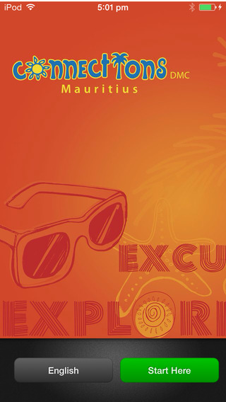 Excursions Tours Sightseeing Transfers in Mauritius by CONNECTIONS DMC