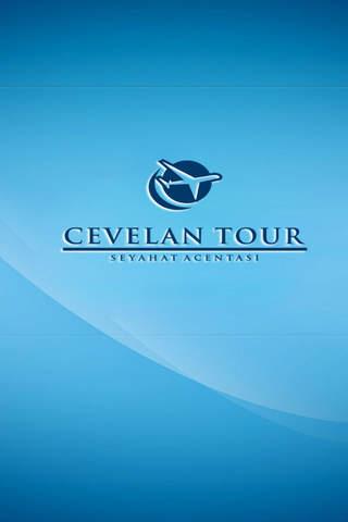 Cevelan Tour screenshot 1