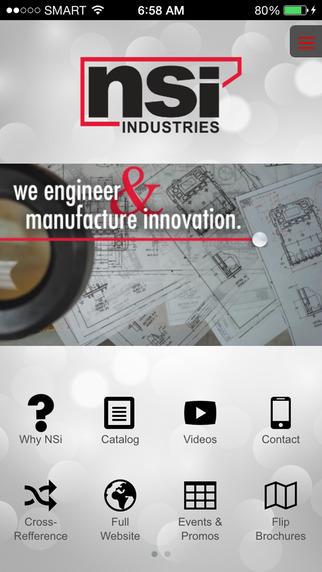 NSi Industries