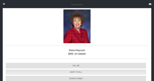 Dana Haycock