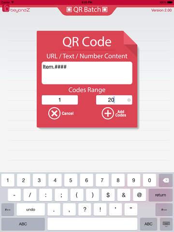 玩工具App|QR Batch免費|APP試玩