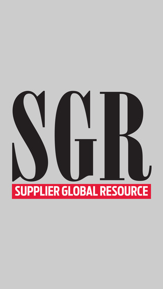 Supplier Global Resource Magazine HD