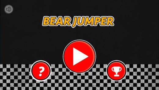 Scary Bear Jump - Freddy's Simulator Escaping Fear At Fantasy Factory