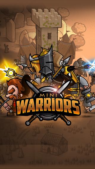 Mini Warriors™