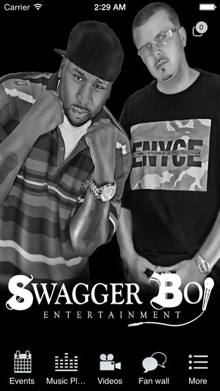 SWAGGERBOI ENT