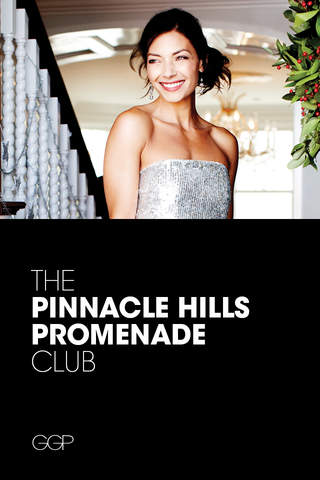 Pinnacle Hills Promenade screenshot 1