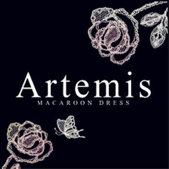 Artemis Boutique LOGO-APP點子