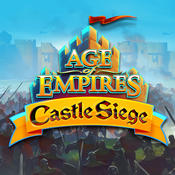 Made by Microsoft – Age of Empires: Castle Siege [iOS]