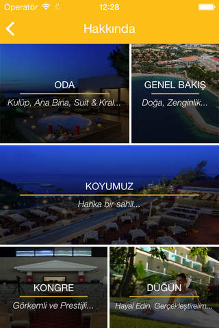 Pine Bay Holiday Resort screenshot 3