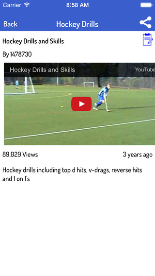 @derekschooley shares with us a defensive zone coverage drill