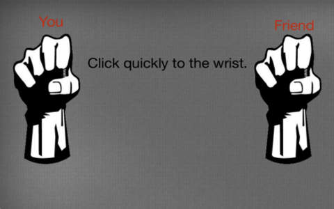 Arm Wrestling En screenshot 3