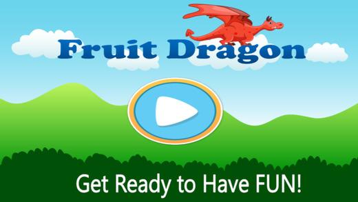 Fruit Dragon - Fun Game for Kids