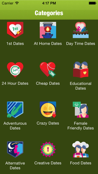 bar dating app Welcome to singlesaroundme™(sam), designed for you to discover, meet and date local singles in your are simply the coolest dating app on earth used by millions of singles around the world.