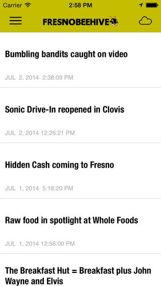 Fresno Beehive – Local events Fresno Madera Clovis Visalia Yosemite