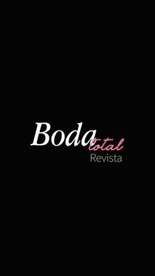Boda Total Revista