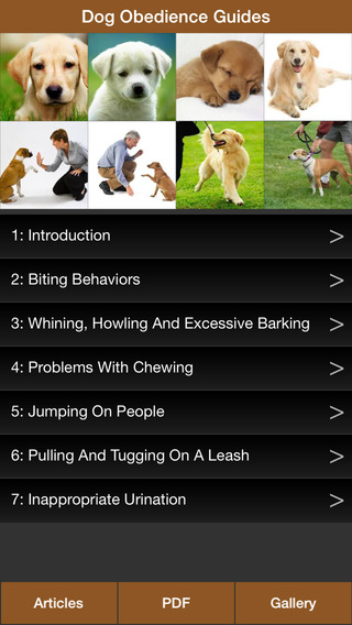 Dog Obedience Guides - Train Your Dog Effectively Dog Training Tips Dog Gallery