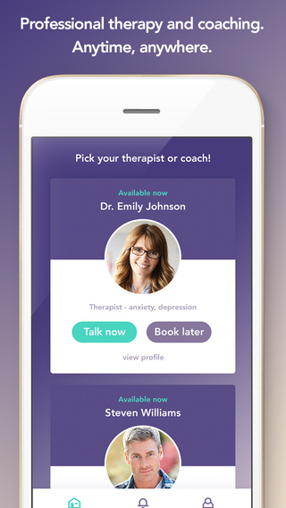 Everbliss - Professional Therapy Counseling Life Coaching