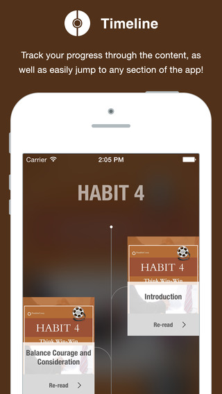 Habit 4: Think Win-Win with Video