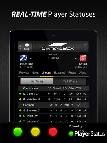 OwnersBox: Score and Player Tracker screenshot