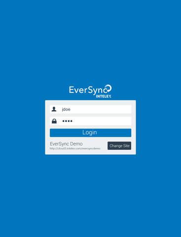 Intelex EverSync