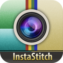 InstaStitch - Photo Collage Maker! - iOS Store App Ranking and App Store Stats